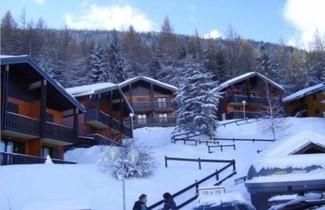 Foto 1 - Apartment in Villarodin-Bourget mit terrasse