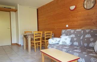 Foto 1 - Apartment in Aussois mit terrasse