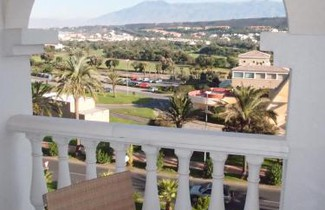 Photo 1 - Apartment in El Ejido mit terrasse