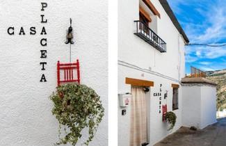 Photo 1 - Haus in Capileira mit terrasse