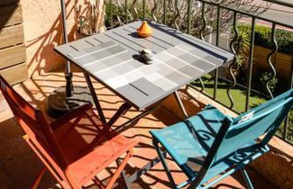 Photo 1 - Apartment in Sausset-les-Pins mit terrasse