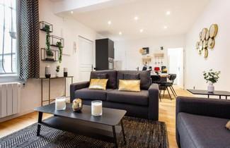 Photo 1 - Apartment in Paris mit terrasse