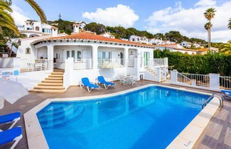 Photo 1 - House in Alaior with private pool