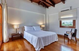 Foto 1 - Luxury Crete Villa Villa Malvazia Beautiful 4 Bedroom Villa Private Pool Gym Keramoutsiou
