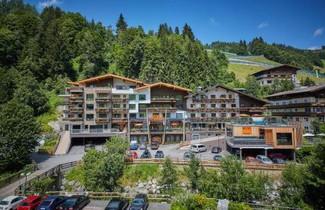 Foto 1 - THOMSN-Alpine Rock Hotel