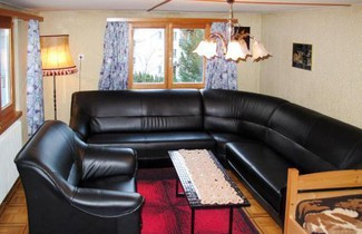 Photo 1 - Apartment Alpenperle - SAB170