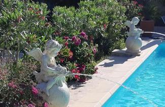 Photo 1 - Villa in Belcodène mit privater pool