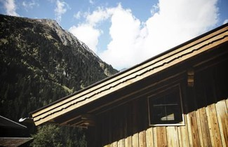Foto 1 - Gletscher-Chalet Stubai