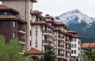 Foto 1 - Apart Hotel Orbilux - Free Fitness & Pool