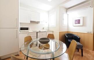 Apartamentos Atica 1