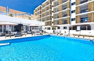 Photo 1 - Ryans Ibiza Apartments - Only Adults