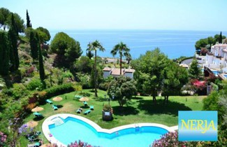 Photo 1 - Apartment in Nerja with private pool