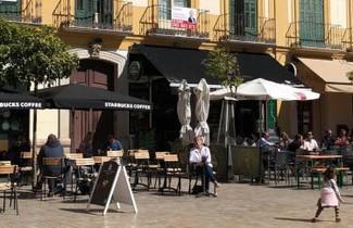 Photo 1 - Apartment in Málaga