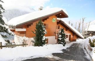 Foto 1 - Appartement Le Balcon des Alpes