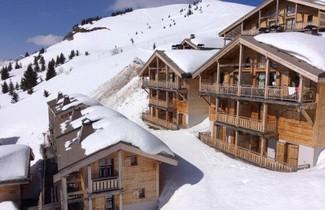 Foto 1 - Dormio Resort Les Portes du Grand Massif