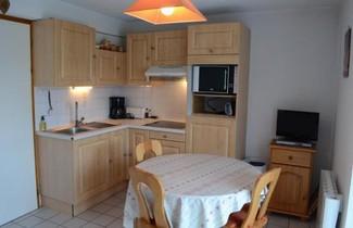 Photo 1 - Appartement Les Bouquetins