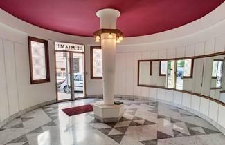 Ashley&parker - Miami Terrace Top Floor 1