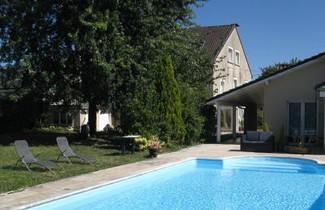 Photo 1 - Apartment in Metz mit schwimmbad