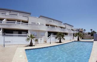 Photo 1 - Apartamentos H3 Laguna-Playa