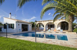 Photo 1 - Villa S'Hortal