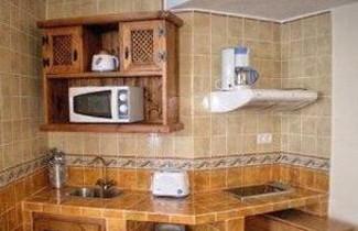 Foto 1 - Aparthotel Albrisas