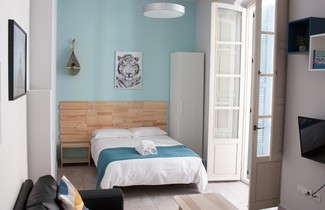 Foto 1 - Urban Malaga Apartments