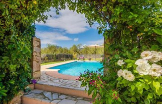 Photo 1 - House in Lloseta with private pool