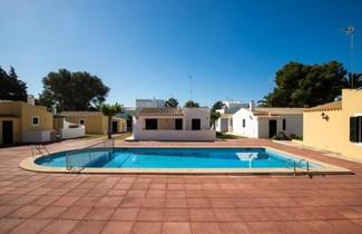 Photo 1 - Chalet in Ciutadella de Menorca with swimming pool