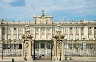 Sky Suites Palacio Real 1
