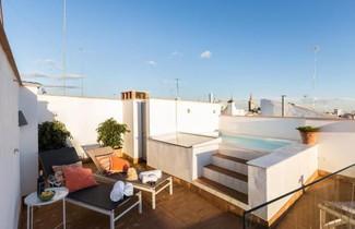 Foto 1 - Apartment in Sevilla with private pool