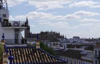 City Center Apartments Sevilla - Adriano 1