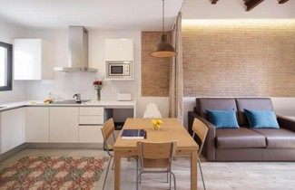 Photo 1 - Hotel Sagrada Familia Apartments