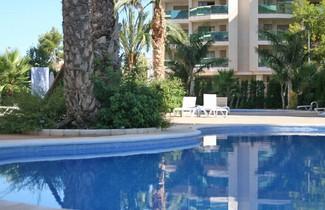 Foto 1 - Apartamentos Esmeralda Suites