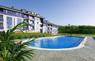 Foto 1 - Apartamentos Dunas de Liencres