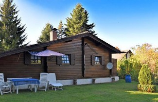 Photo 1 - Rustic Holiday Home near Forest in Battenhausen