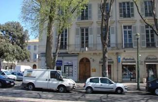 Photo 1 - Une Âme À Nîmes : Coté Cour