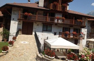 Photo 1 - Apartment in Comano Terme mit terrasse