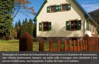 Photo 1 - Haus in Grandfontaine