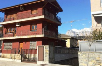Photo 1 - Apartment in Aínsa-Sobrarbe mit terrasse