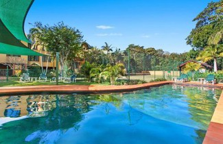 Foto 1 - Byron Links Apartments