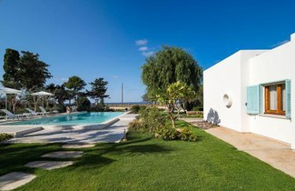 Photo 1 - Villa in Paceco with private pool