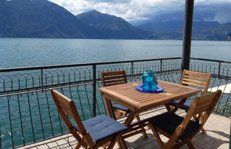 Photo 1 - Apartment in Marone with terrace