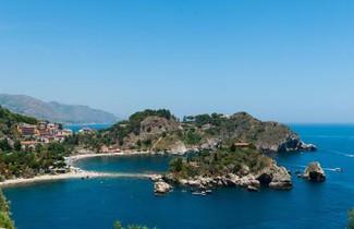 Photo 1 - Apartment in Taormina mit schwimmbad