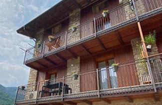 Foto 1 - Apartment in Nago-Torbole mit terrasse