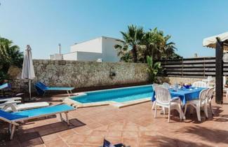 Photo 1 - Villa in Campobello di Mazara mit privater pool