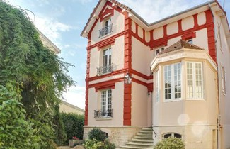 Photo 1 - Haus in La Porte du Der mit terrasse