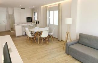 Photo 1 - Apartment in Marbella mit privater pool