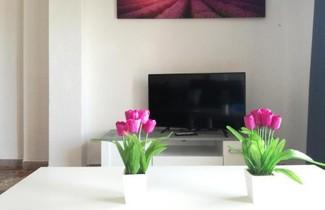 Photo 1 - Apartamentos Roquetas Playa