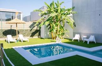 Photo 1 - Apartment in Cordoba mit privater pool