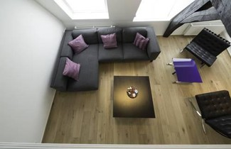 Apartments Chapeliers / Grand-Place 1